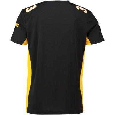 Steelers - MORO POLY MESH TEE - Mezhatású póló