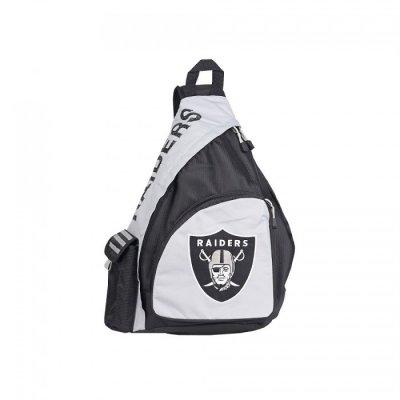 Raiders NFL Sling Hátizsák