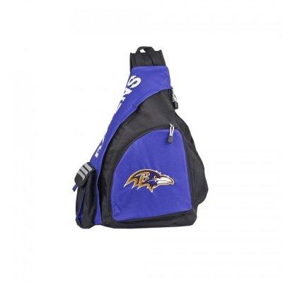 Ravens NFL Sling Hátizsák