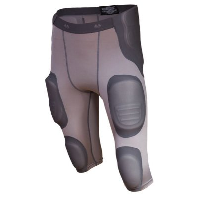 7 protektoros , kompressziós aláöltöző nadrág
