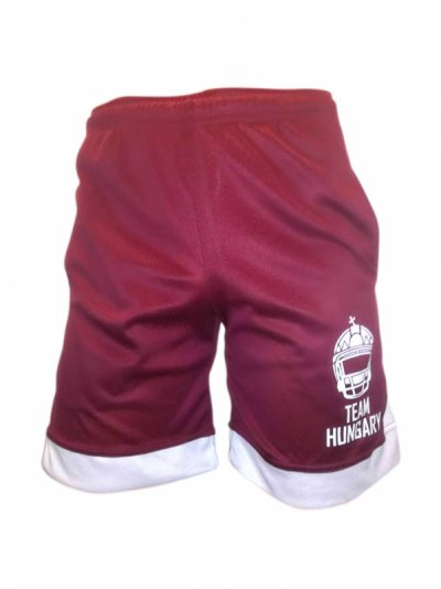 Team Hungary Short