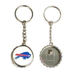Bills - Kupak kulcstartó / sörnyitó