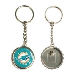 Dolphins - Kupak kulcstartó / sörnyitó