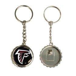 Falcons - Kupak kulcstartó / sörnyitó