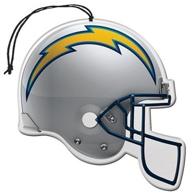 Chargers car freshener