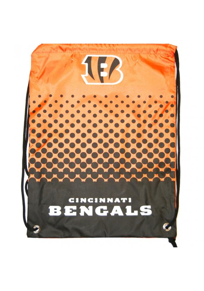 Bengals - FADE Tornazsák