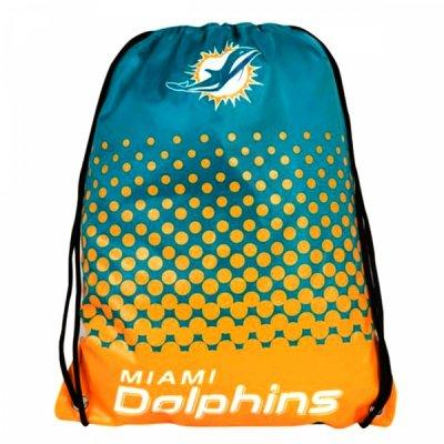 Dolphins - FADE Tornazsák