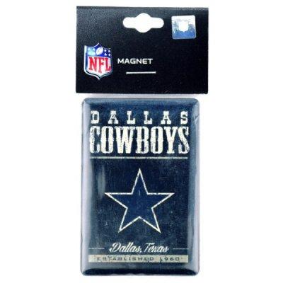Cowboys - Hűtőmágnes