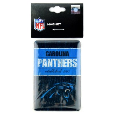 Panthers - Magnet