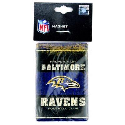 Ravens - Hűtőmágnes