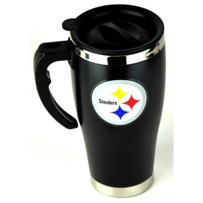 Steelers - NFL FP Utazó bögre