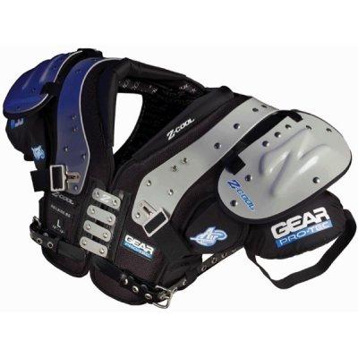 Gear PRO-TEC Z-Cool - RB/LB/DE