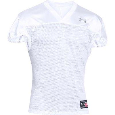 UA Practice Jersey - Fehér