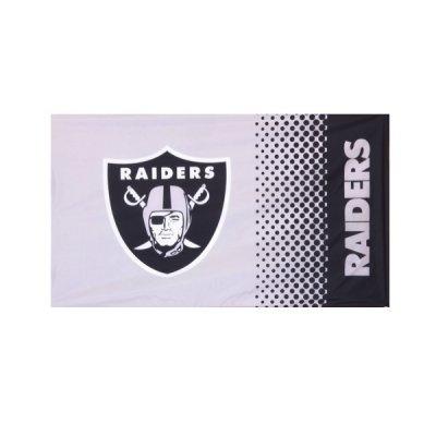 Raiders - FADE Zászló