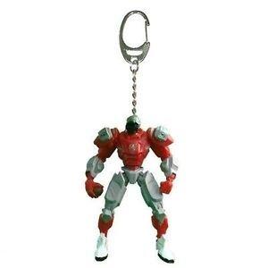 Buccaneers - Fox Team Robot kulcstartó (7,6 cm)