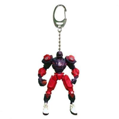 Texans - Fox Team Robot kulcstartó (7,6 cm)