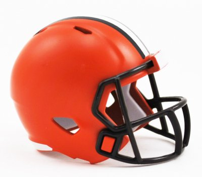 Browns - Speed Pocket Pro Zsebsisak