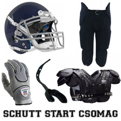 START SCHUTT CSOMAG