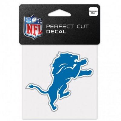Lions - Perfect cut decal