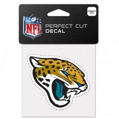 Jaguars - Logó matrica