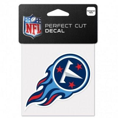 Titans - Perfect Cut Decal