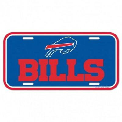 Bills - Rendszámtábla