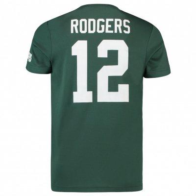 Rodgers #12 - Moro Poly Mesh Póló