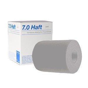 7.0 HAFT Cohesive ,rugalmas,öntapadó rögzítőbandázs (8cmx20m)