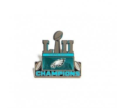 Eagles - SB52 Champions Jelvény