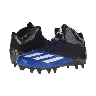 Adidas 5 Star Mid - Kék/Fekete