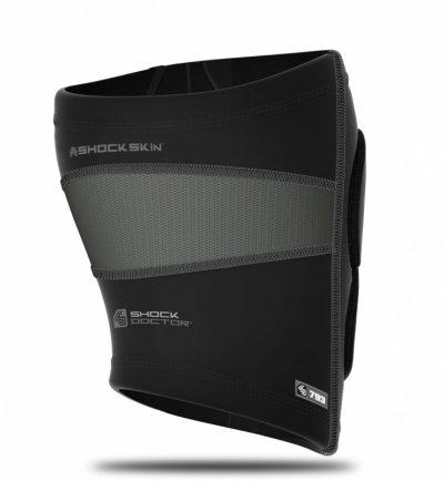 793 Ultra ShockSkin Court Térdvédő (Párban)