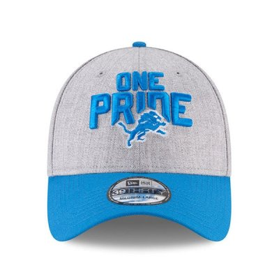 Lions - NFL18 DRAFT 39Thirty Cap