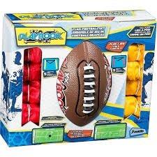 Franklin Mini Playbook Flag Football Készlet