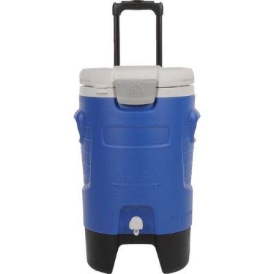 Sport Cooler / Italhűtő kerekekkel (18,9L)
