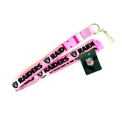 Raiders - Pink Nyakpánt