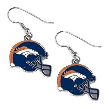 Broncos - Fülbevaló