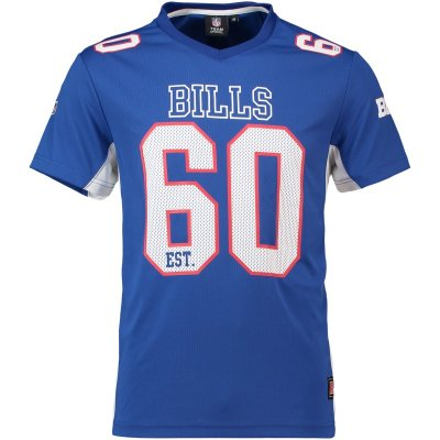 Buffalo Bills-MORO POLY MESH TEE