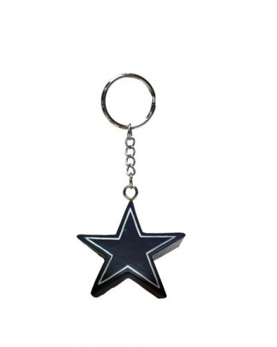 Cowboys - 4 IN 1 TOPPER KULCSTARTÓ