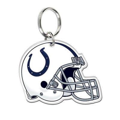 Colts - Akril Sisak kulcstartó