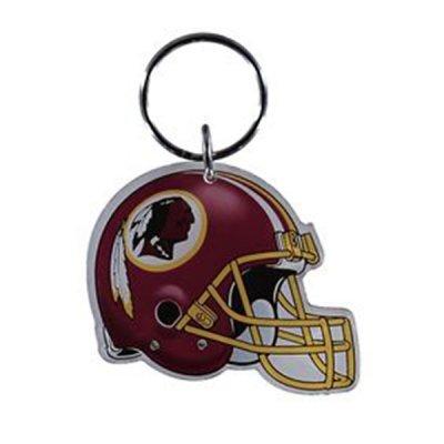 Redskins - Akril Sisak kulcstartó