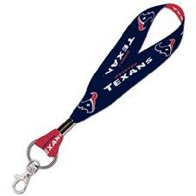 Texans - Kulcstartó csuklópánt