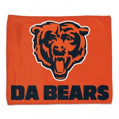 Bears - Kéztörlő (38cm x 40cm)