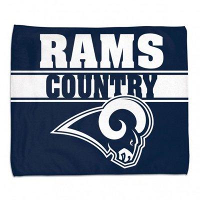 Rams - Kéztörlő (38cm x 40cm)