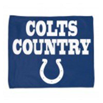 Colts - Kéztörlő (38cm x 40cm)