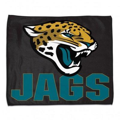 Jaguars- Kéztörlő (38cm x 40cm)