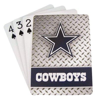Cowboys - Francia Kártya