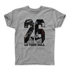 Le'Veon Bell - Game K póló