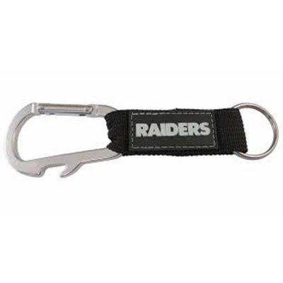 Raiders - Karabiner Kulcstartó és Sörnyitó