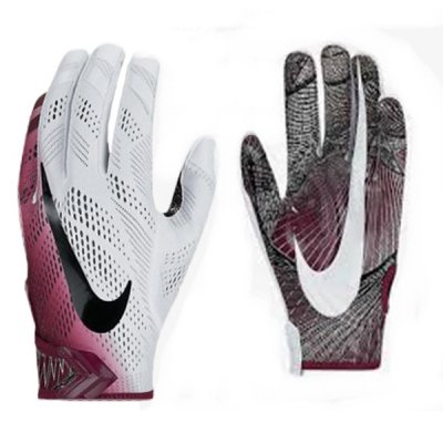 Nike Vapor Knit - Bordó