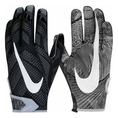 Nike Vapor Knit - Fekete